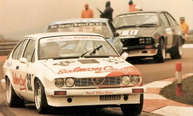 Alfa Romeo GTV6 2.5 Gr.A