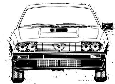 gtv6.hu - Az olasz autók lapja