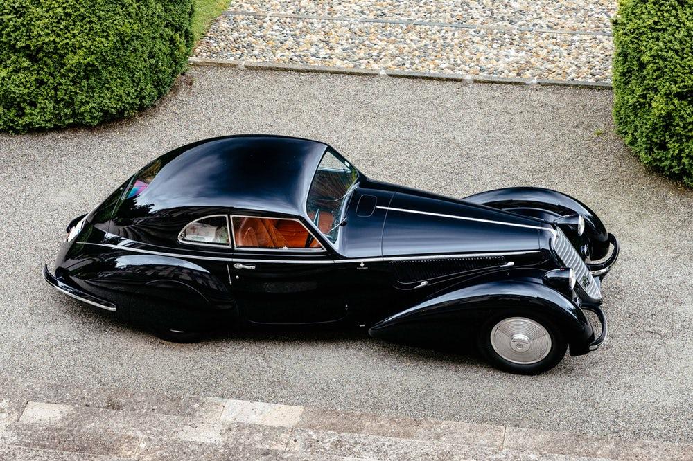 A legmegbecsültebb autó a világon